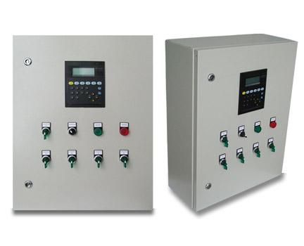 шкаф автоматики систем вентиляции.